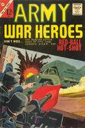 Army War Heroes Vol 1 3