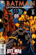 Batman Gotham After Midnight Vol 1 2
