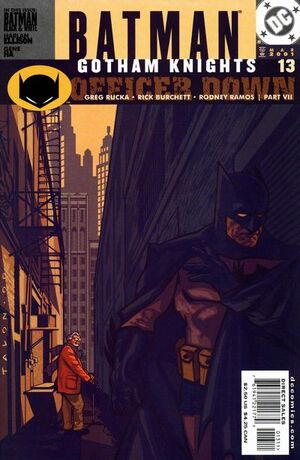 Batman Gotham Knights Vol 1 13