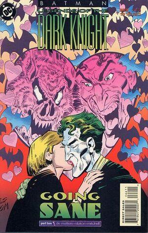 Batman Legends of the Dark Knight Vol 1 66