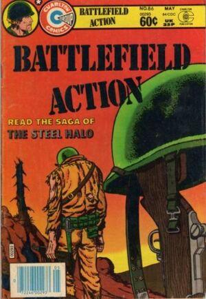 Battlefield Action Vol 1 86