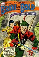 Brave and the Bold Vol 1 12