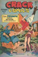 Crack Comics Vol 1 57