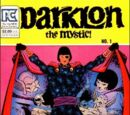 Darklon the Mystic Vol 1 1