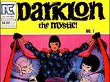 Darklon the Mystic Vol 1