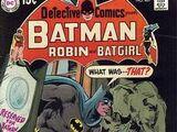 Detective Comics Vol 1 401