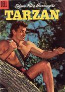 Edgar Rice Burroughs' Tarzan Vol 1 56