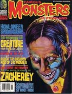 Famous Monsters of Filmland Vol 1 228