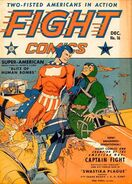 Fight Comics Vol 1 16