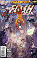 Flashpoint Kid Flash Lost Vol 1 3