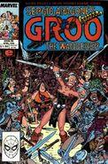 Groo the Wanderer Vol 1 50