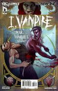 I, Vampire Vol 1 3