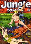 Jungle Comics Vol 1 20