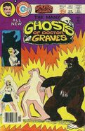 Many Ghosts of Dr. Graves Vol 1 62