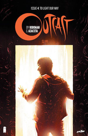 Cover for Outcast #4 (2014)
