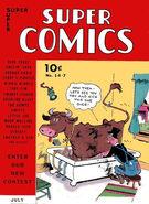 Super Comics Vol 1 14