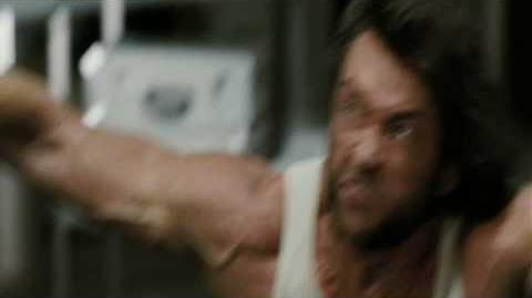 X-Men Origins: Wolverine (film)
