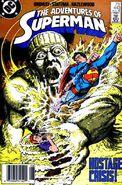 Adventures of Superman Vol 1 443