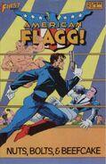 American Flagg Vol 1 32