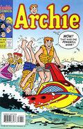 Archie Vol 1 463