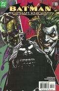Batman Gotham Knights Vol 1 51