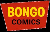 Bongo comics 2012logo