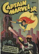 Captain Marvel, Jr. Vol 1 28