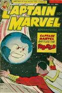 Captain Marvel Adventures Vol 1 148