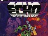 Echo of Futurepast Vol 1 6