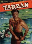 Edgar Rice Burroughs' Tarzan Vol 1 19