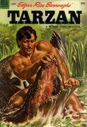 Edgar Rice Burroughs' Tarzan Vol 1 59