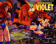 Extremes of Violet Vol 1 0
