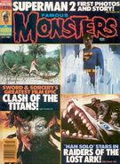 Famous Monsters of Filmland Vol 1 175