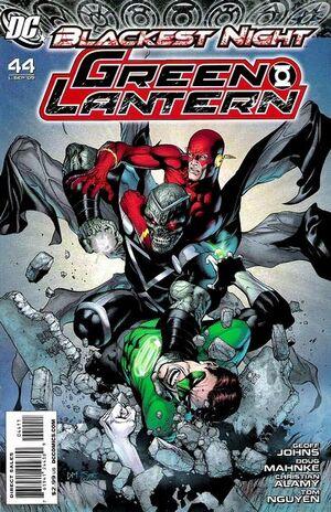 Green Lantern Vol 4 44