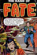 Hand of Fate (1951) Vol 1 14