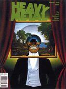 Heavy Metal Vol 3 10