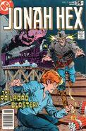 Jonah Hex Vol 1 13