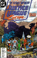 Justice League Europe Vol 1 8