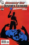 Justice League Generation Lost Vol 1 19