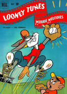 Looney Tunes and Merrie Melodies Comics Vol 1 115