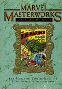 Marvel Masterworks Vol 1 47