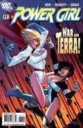 Power Girl Vol 2 11