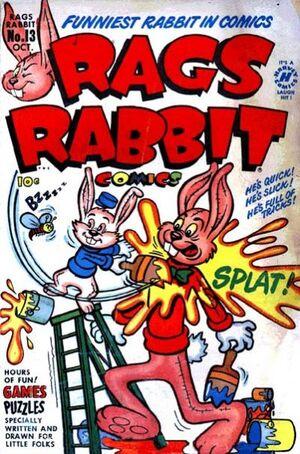 Rags Rabbit Vol 1 13