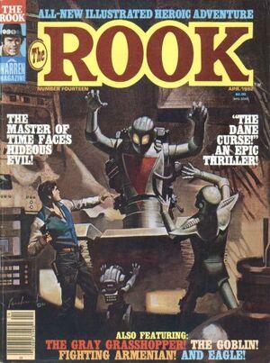Rook Magazine Vol 1 14