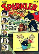 Sparkler Comics Vol 2 8