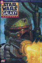 Star Wars Galaxy Magazine Vol 1 6