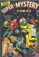 Super-Mystery Comics Vol 3 5