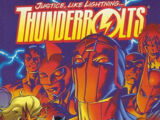Thunderbolts: Justice Like Lightning TPB Vol 1 1