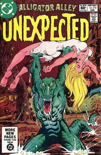 Unexpected Vol 1 218