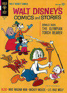 Walt Disney's Comics and Stories Vol 1 286